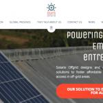 Solaris Offgrid, participada por Zubi Labs, realiza una ronda de un 1 millón de euros