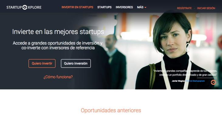 La evolución de Startupxplore en el Equity Crowdfunding