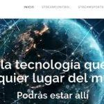StreamGPS, vídeo streaming geolocalizado para servicios a empresas
