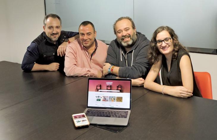 UZZET logra 75.000 euros en su campaña de Equity Crowdfunding