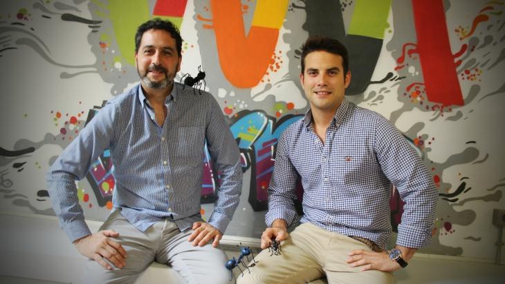 800.000 euros de inversión en la startup 3ANTS