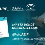 Nuevas plazas para acelerar startups en tres espacios de crowdworking de Andalucía