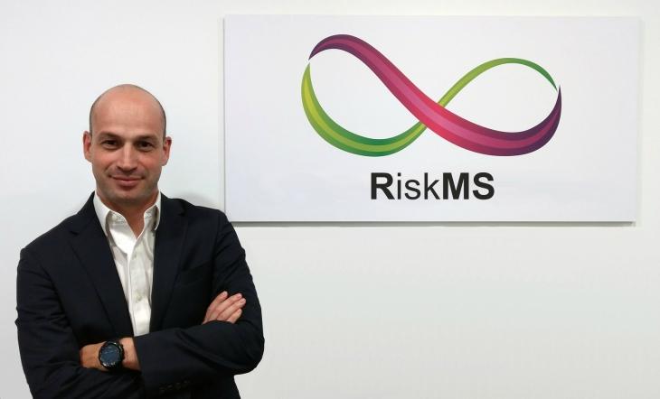 Entrevistamos a Roberto de la Cruz, Director General de RiskMS