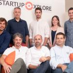 400.000 euros de inversión en Startupxplore