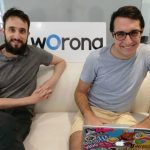 100.000 euros de inversión en la startup Worona