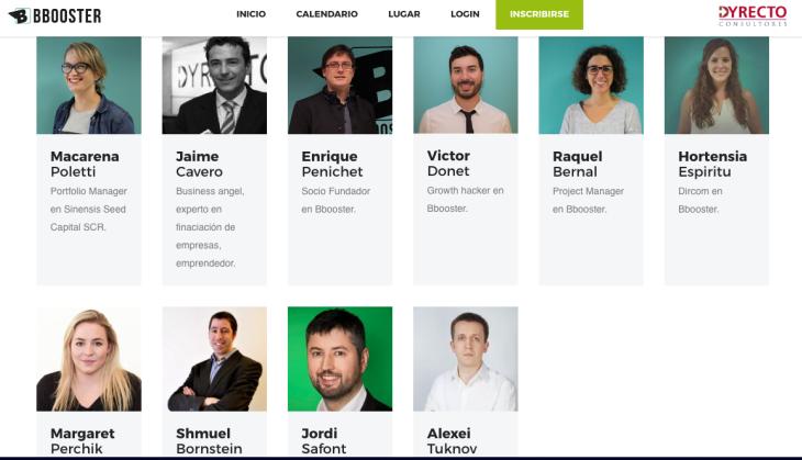 Participa en Bbooster Week Canarias