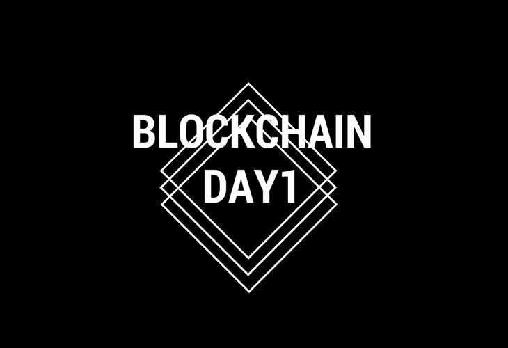Ya te puedes inscribir para participar en el evento Blockchain Day 1