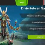 Descubre la plataforma de esports GamersWalk