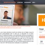 Heygo inicia campaña de crowdfunding en Startupxplore