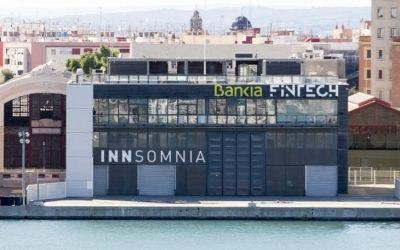 Bankia Fintech by Innsomnia presenta en Madrid su convocatoria