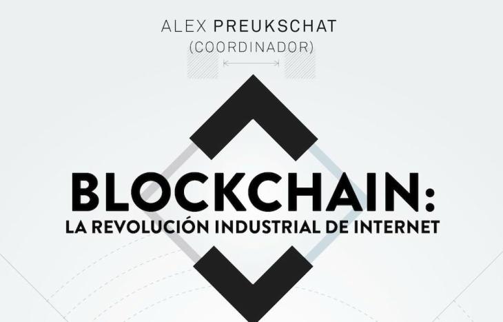 Si te interesa el futuro de Internet deberías leer el libro Blockchain