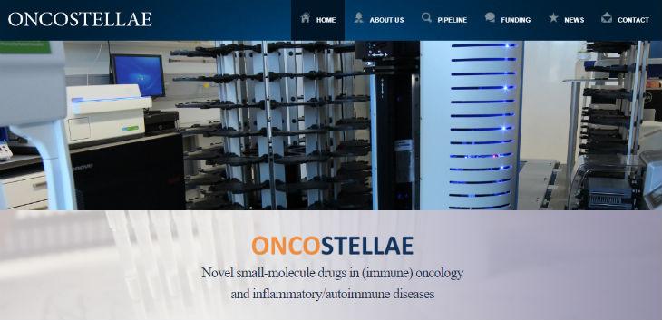 La biotech Oncostellae recibe 1,85 millones de euros