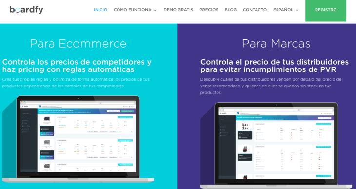 230.000 euros de inversión en la startup Boardfy