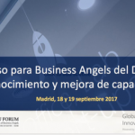 Keiretsu Forum organiza un curso para Business Angels