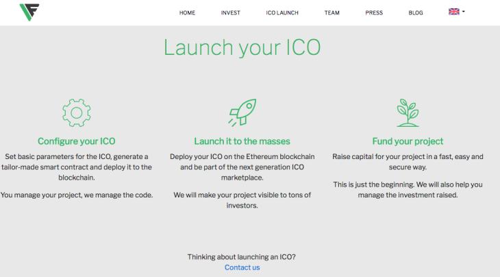 Más información sobre las ICO's o la nueva forma de financiar startups