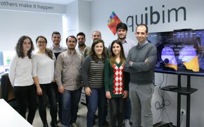 Angels Capital invierte en la startup biotecnológica Quibim