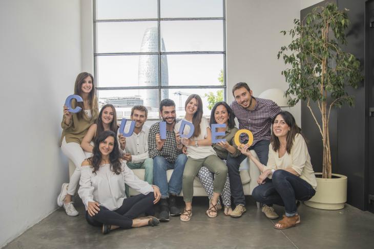 500.000 euros de inversión en la startup Cuideo
