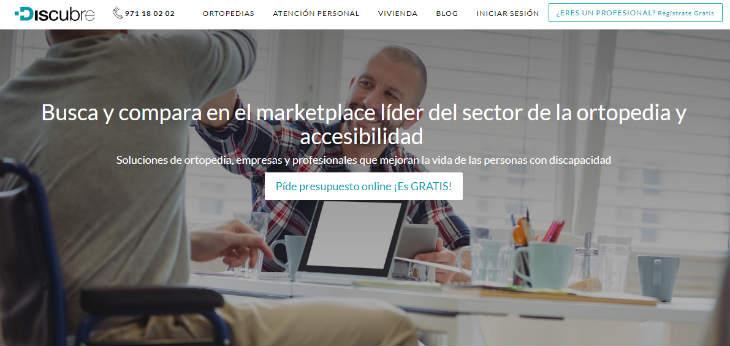 El marketplace Discubre recauda 130 mil euros mediante equity crowdfunding