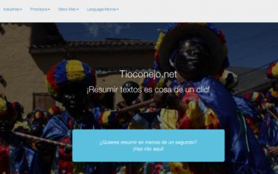 Entrevistamos a los fundadores de la startup venezolana TioConejo.net