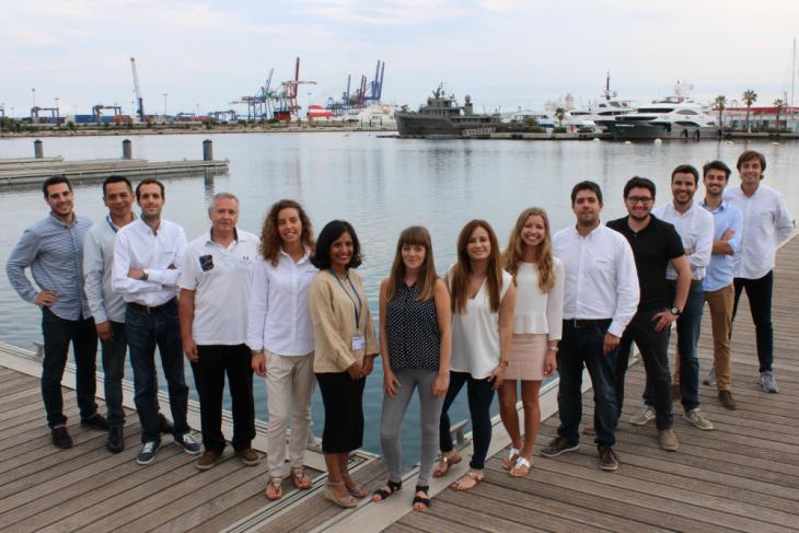 500.000 euros de inversión en Boatjump