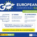 Comienza a internacionalizar tu startup con EOI