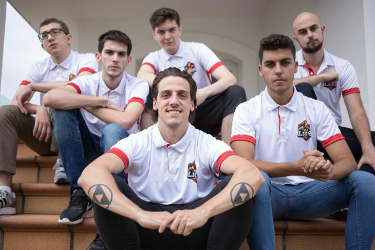 ¿En qué se parece un equipo de eSports a una startup?