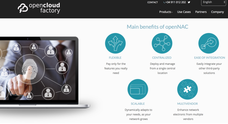 Opencloud Factory se expande a Europa con EIT Digital