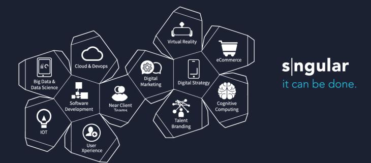 El reto de dirigir Sngular Ventures