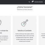 100.000 euros de inversión en la startup Acqustic