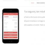 3,5 millones de euros de inversión en Coverfy