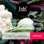 Lola Market compra Comprea