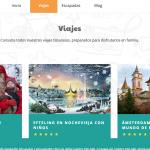 200.000 euros de inversión en la startup Fabulist Travel