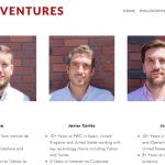 Gate 93 el fondo de inversión que te conecta con Silicon Valley