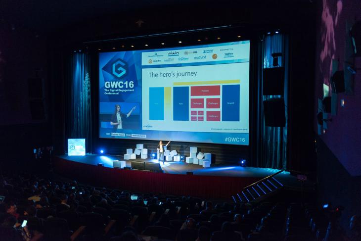 GWC Conference el evento del año sobre gamificación