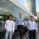 1 millón de euros de inversión en la startup de fintech Novicap