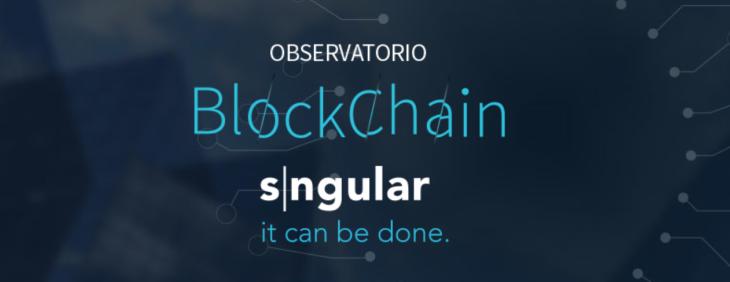 Estado del arte de desarrollo de Blockchain en España