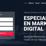 El emprendedor Rubén Colomer pone en marcha una Escuela de Marketing Digital