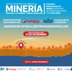 La innovación abierta llega al sector minero en Chile