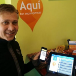 Entrevistamos a Gustavo García tras la compra del 70% de Klikin por parte de Repsol