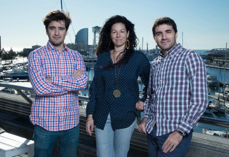 440.000 euros de inversión en la startup MyPoppins