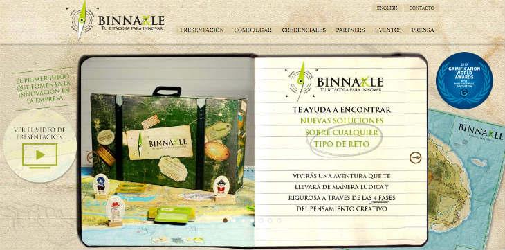 Binnakle consigue 100.000 euros en una ronda con Crowdcube