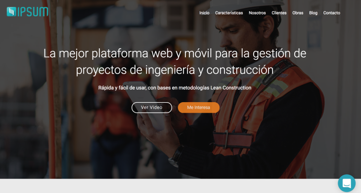 CEMEX Ventures invierte en la startup Ipsum