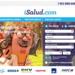 CNP Partners compra el 60% de iSalud