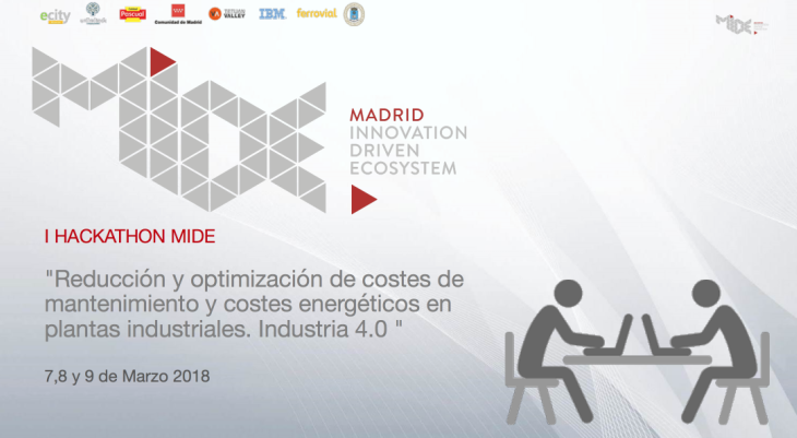Hackathon for Industry 4.0