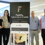 450.000 euros de inversión en la startup Fiestify