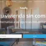 1 millón de euros de inversión en Housfy