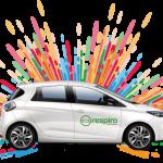 Seat compra la startup de carsharing Respiro