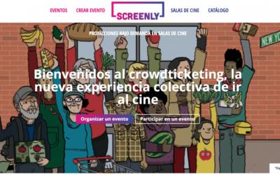 Screenly en campaña de equity crowdfunding