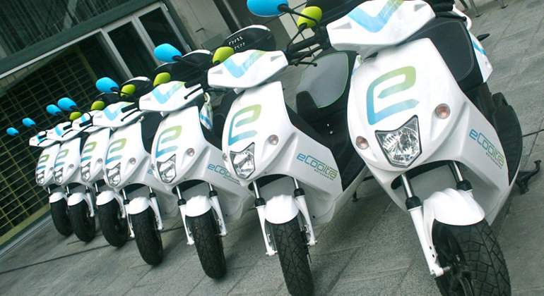 5 millones de euros de inversión en eCooltra