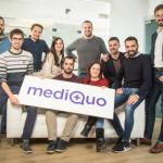 3 millones de euros de inversión en la startup mediQuo